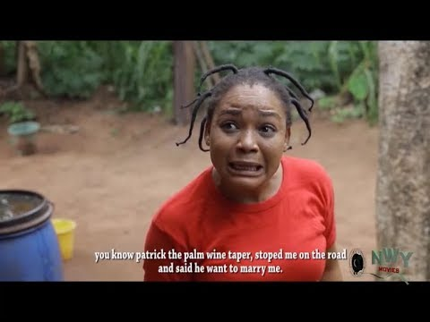 Kanyito The Native Girl 1&2 - Rachel Okonkwo 2018 Latest Nigerian Nollywood Igbo Movie Full HD