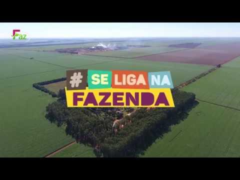 Evento #SeLigaNaFazenda