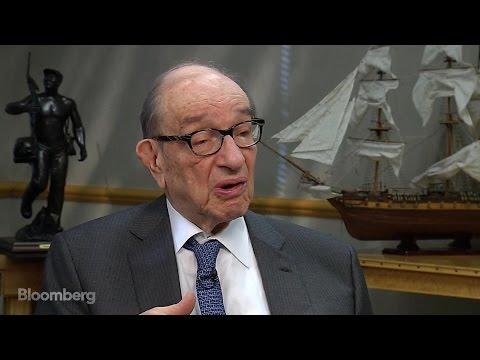 Greenspan: You Can't Fix U.S. Economy Until You Fix Entitlements (Video)