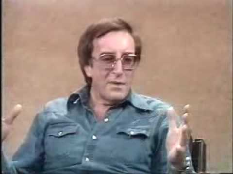 Talk Show - Peter Sellers