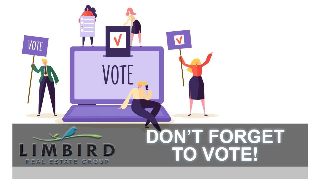 Last Day to Vote!