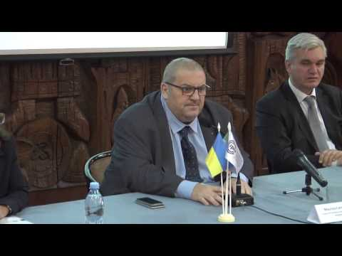 Missione Settore Edilizia 05-08 ottobre 2016 - Kiev