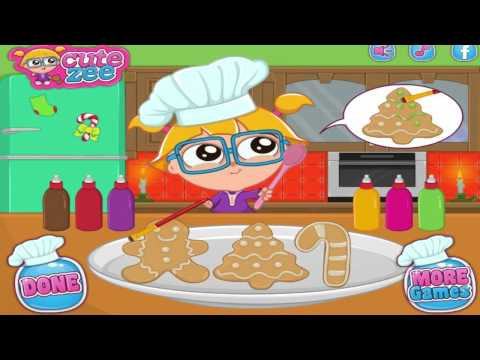 Cute Zee's Cooking Academy - Cute Zee Games