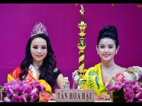 Thanh niên cứng vạch trần sự thật cuộc thi hoa hậu Việt Nam 2014. Rất chuẩn và nguy hiểm