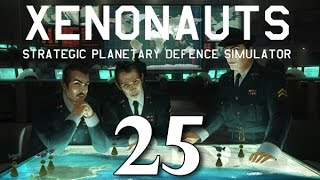 Xenonauts -24- Another Base, Another Casualty!