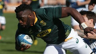 Argentina v South Africa Rd.2 2018 Rugby Championship video highlights | Rugby Championship Video Hi