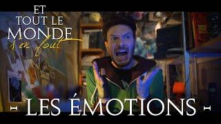Les émotions expliquées avec humour... et ça plaira aux ados !
