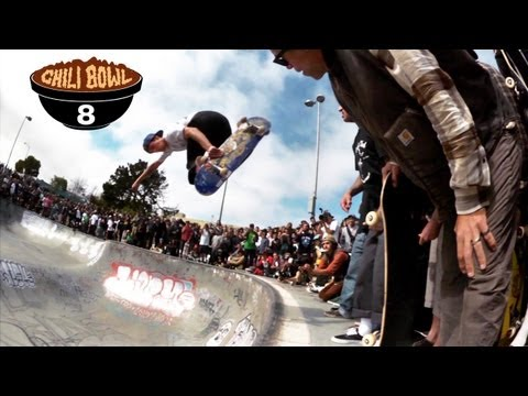 bowl - They came to eat, drink, and skate. Potrero Del Sol is the spot, and when all's said and done, the eagle flies over San Francisco once again. Wear shoes or g...