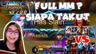 Video TERNYATA MM SEMUA BISA MENANG !!! - Mobile Legends : Bang Bang MP3, 3GP, MP4, WEBM, AVI, FLV November 2018