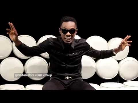Patoranking On The Official Naija Top 10