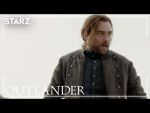 Outlander | Ep. 10 Clip 'Brianna's Rescue' | Season 5