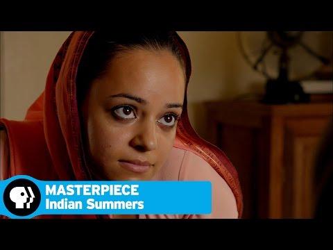 INDIAN SUMMERS, Season 2 on MASTERPIECE | Episode 1 Scene | PBS