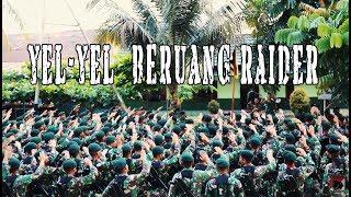 Video Yel Yel Prajurit TNI Terbaru (Beruang Raider) MP3, 3GP, MP4, WEBM, AVI, FLV Februari 2019