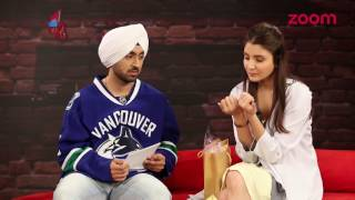 Nonton Anushka & Diljit Talk About Superstitions   Phillauri   YMS 2  18th March 2017 Film Subtitle Indonesia Streaming Movie Download