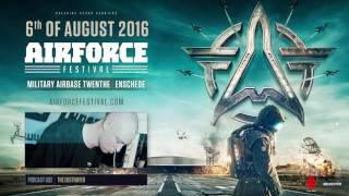 Video AIRFORCE Festival 2016   Podcast 002   The Destroyer MP3, 3GP, MP4, WEBM, AVI, FLV Desember 2017