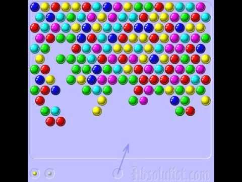 Bubbles shooter gratis: divertiti a scoppiare le bolle!