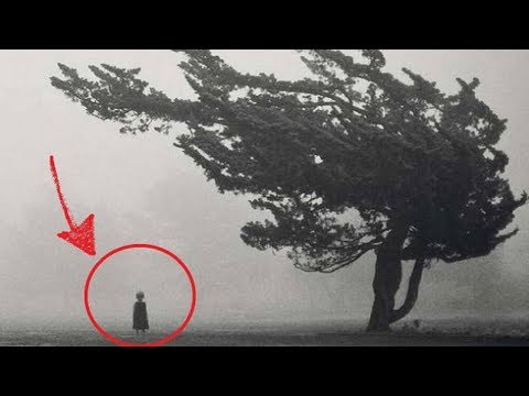 10 CREEPY Photos Found On The Internet That SHOULD NOT EXIST