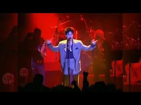 Νέο άλμπουμ του Prince