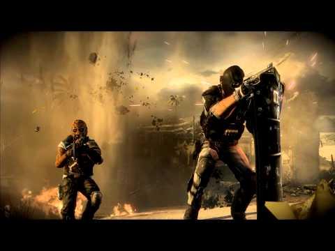 Army of Two: Devil's Cartel - Première vidéo de gameplay