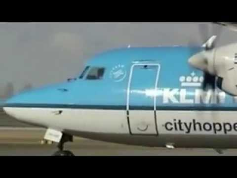 The Fokker 50 was the successor...
