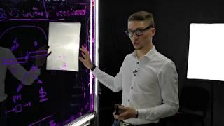 Кейс: создание и продвижение онлайн курсов  - Аренда видеостудии