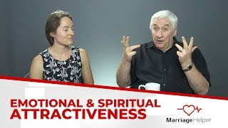 Video Becoming More Emotionally And Spiritually Attractive MP3, 3GP, MP4, WEBM, AVI, FLV September 2019