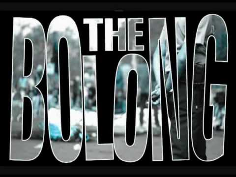 THE BOLONG - Psychotropix