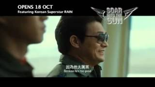 Nonton Soar Into The Sun   Trailers  In Malaysia And Singapore October 1 Film Subtitle Indonesia Streaming Movie Download