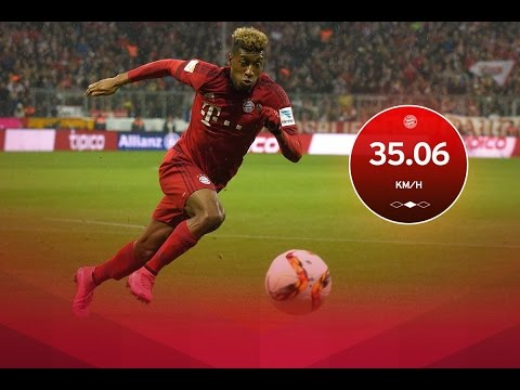 Video Top 20 Fastest Players • 2017/18 • Speed Statistics download in MP3, 3GP, MP4, WEBM, AVI, FLV January 2017