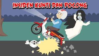 Video Hoki di Malam Hari#Pocong Lucu#Mulkidi Ketakutan#Horor Lucu Episode 7 MP3, 3GP, MP4, WEBM, AVI, FLV Desember 2018