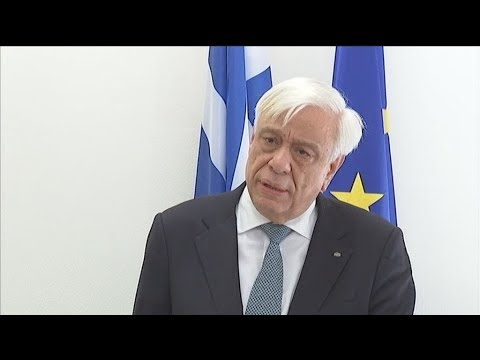 Π.Παυλόπουλος: Αδιαπραγμάτευτη η συστράτευση όλων για διεκδίκηση των γερμανικών αποζημιώσεων