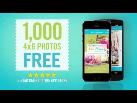 Video of Free Prints