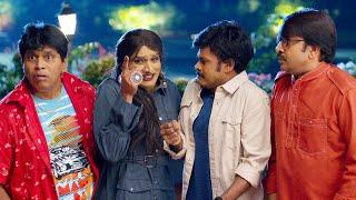 House Arrest Movie Trailer   Saptagiri   Srinivas Reddy  
