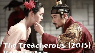 Nonton The Treacherous           2015  Korean Movie Review Film Subtitle Indonesia Streaming Movie Download