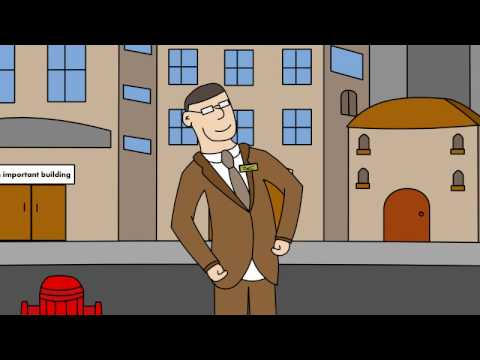 Accountant Man