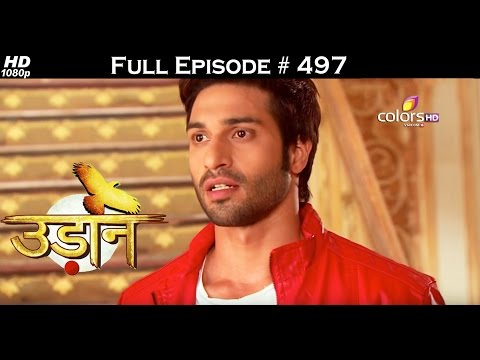 Udaan--19th-April-2016--उड़ान--Full-Episode-HD