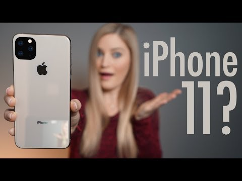 Is this the iPhone 11?! Reactions to rumors!