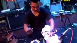 Mars Cah Edan Voc. Atin Aduduh - AREVA MUSIC HOREEE Live THR Sriwedari Solo 9 Agustus 2017