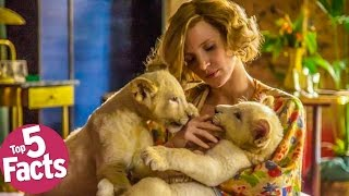 Nonton The Zookeeper S Wife  2017    Top 5 Facts  Film Subtitle Indonesia Streaming Movie Download