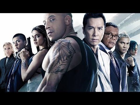 XXX:The Return of Xander Cage Entry fight fight back