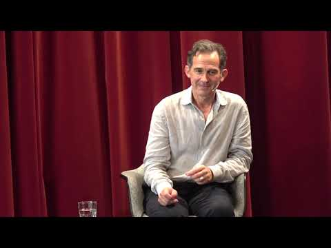 Rupert Spira Video: A Discussion About the Subject–Object Relationship and Consciousness's Knowledge of Itself