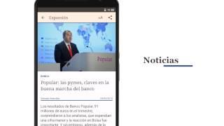 Video de Youtube de Expansión - IBEX y Economía