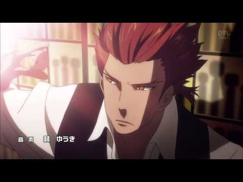 """Death Parade OP/ Opening """"Flyers"""" - BRADIO"""