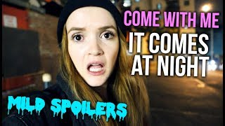 Nonton Come With Me   It Comes At Night  2017   Mild Spoilers  Film Subtitle Indonesia Streaming Movie Download