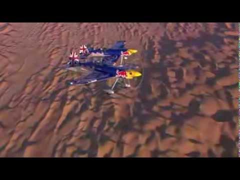 Al Ain Aerobatic Show | The Matadors - helidubai Helicopter Service
