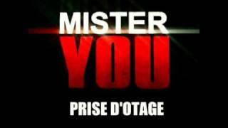 [Son] Mister You feat JR & Maitre Gims D'apres vous