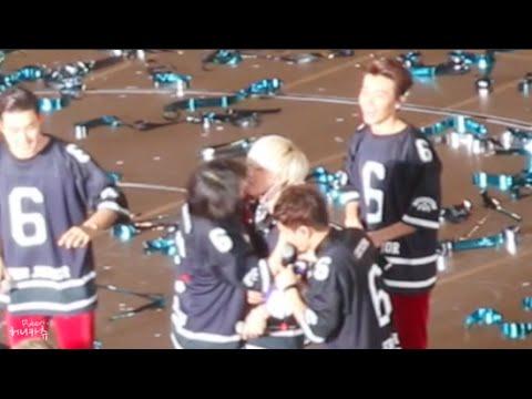 Video [Fancam] 141030 SS6 Tokyo Day 2 ㅡ Ending Ment Craze :D download in MP3, 3GP, MP4, WEBM, AVI, FLV January 2017
