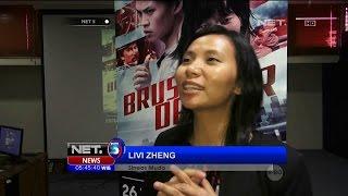 Film Livi Zheng  Brush With Danger  Masuk Seleksi Nominasi Piala Oscar   Net5