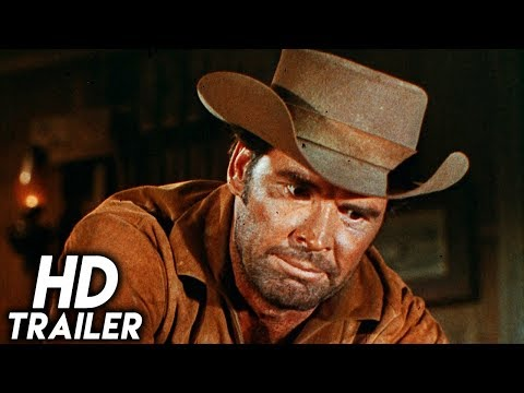 Duel at Diablo (1966) ORIGINAL TRAILER [HD 1080p]
