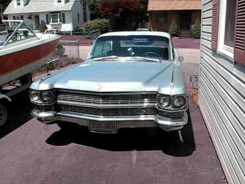 1964 caddy